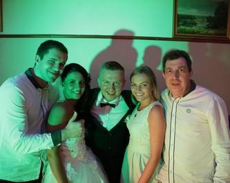 zespół muzyczny na wesele Chodzież