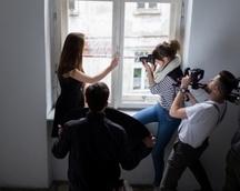 Film promocyjny VII edycji Konkursu Fotograficznego Empiku fot. Only only