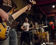 J.J. Band - Smok 30.01.15