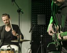 20.07.15 - Koncert OLY - Czwórka Polskie Radio - Off Control
