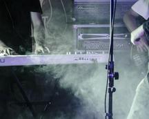 Festiwal muzyki dołujacej, Pryzstanek korzeniowa,lipiec 2014