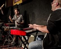 Letnie warsztaty bluesowe w puławach, sierpień 2014