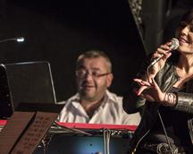 Koncert Anny Ozner Letnie warsztaty bluesowe w puławach, sierpień 2014