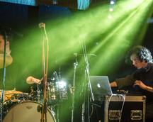 SLALOM 10.11.14 Klub ,,Smok'' Puławy