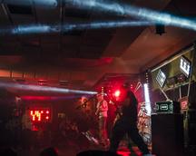 Madvision 14.11.14 Klub ,,Smok'' Puławy