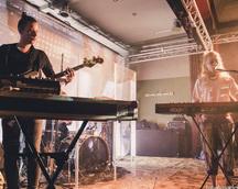 Cosovel - Klub Oskar - 11.11.15