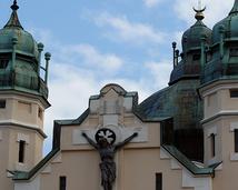 Jarosław -cerkiew