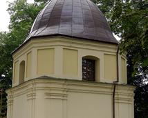 """Jarosław - """"cerkiewka"""""""