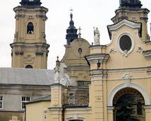 Jarosław - Bazylika