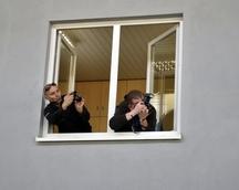 Fotoreporterzy