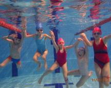 zdjęcia pod wodą