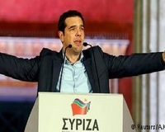 Nowy grecki szef rządu Aleksis Cipras
