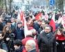11.11.2018 - Odsłonięcie pomnika Ignacego Daszyńskiego