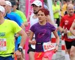 Maraton Warszawski 2015 - ul.Czerniakowska