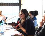 Debata na UW - 15 kwiecień 2015