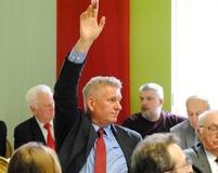 Wojciech Konieczny - XLIII Kongres PPS - 2 marca 2019