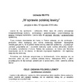 Uchwały i Stanowiska PPS (2012-2015)- s.14