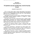 Uchwały i Stanowiska PPS (2012-2015)- s.22