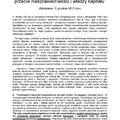 Uchwały i Stanowiska PPS (2012-2015) - s.3