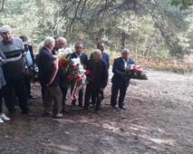 76. rocznica Bitwy Partyzanckiej pod Diablą Górą