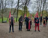 1 Maja 2021 w Łodzi