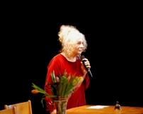 Dom Literatury - 15.03.2017