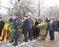 Pod pomnikiem Żołnierza 1, Armii WP