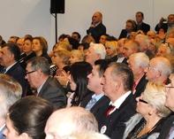 II KONGRES LEWICY - wystąpienia plenarne
