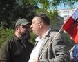 1 Maja 2018 - Plac Grzybowski