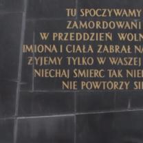 76 rocznica Wyzwolenia Łodzi
