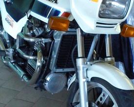 CX650E