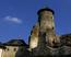 Słowacja Zamek Lubownia