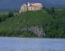 Pieniny Ruiny Zamku Czorsztyn