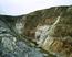 Góry Izerskie Kamieniołom Kwarcu