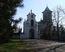 Imbramowice Klasztor