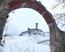 Olsztyn Ruiny Zamku