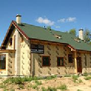 Dom szkieletowy energooszczędny