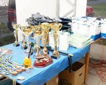Nagrody dla zwycięzców