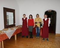 Nasz catering z Panią Alicją Raczek
