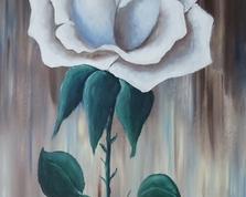 Imię róży,60x40,10.05.2015r.