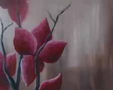 Orchideos,60x40,07.03.2015r.