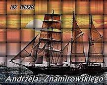 Exlibris Andrzeja Znamirowskiego/ 2012