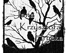 Exlibris Jana Krzysztofa Hrycka/styczeń 2013