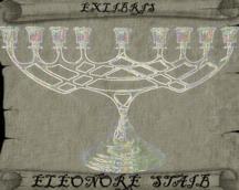EXLIBRIS Eleonore Staib ,Op.154, 70 x100