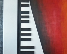 Koncert akordeonowy,100x100