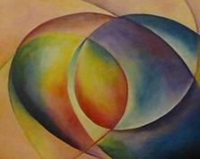 Infinity,60x90, 04.12.2014r.