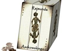 EXLIBRIS Rajmunda Aszkowskiego , Op.204, 88x82,
