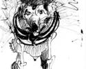 ilustracje komiksowe Kartki Pocztowe wydruk 20zl