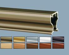 System aluminium AGAT