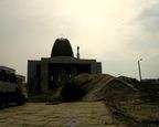 Warszawa Świątynia Opatrzności Bożej